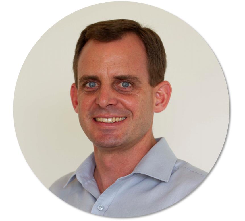 Daniel van der Spuy, Executive Director, Orway IQ